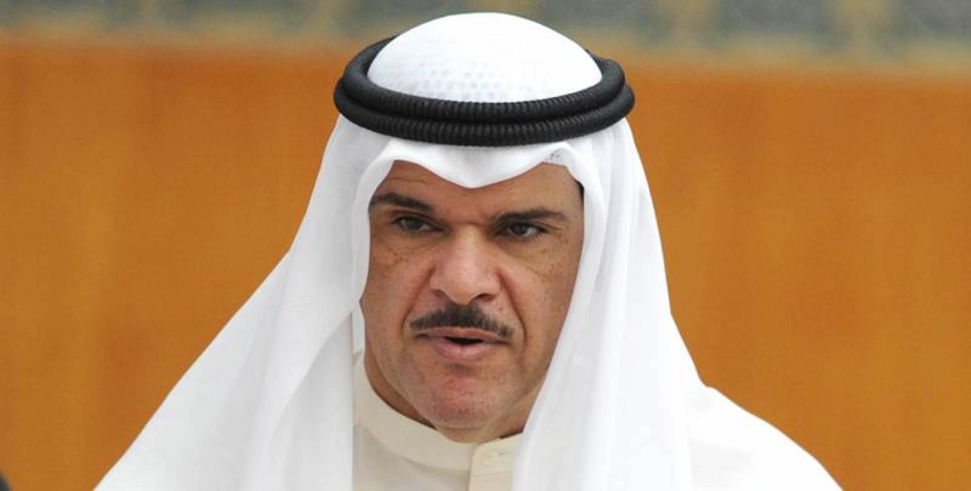 الشيخ سلمان الحمود