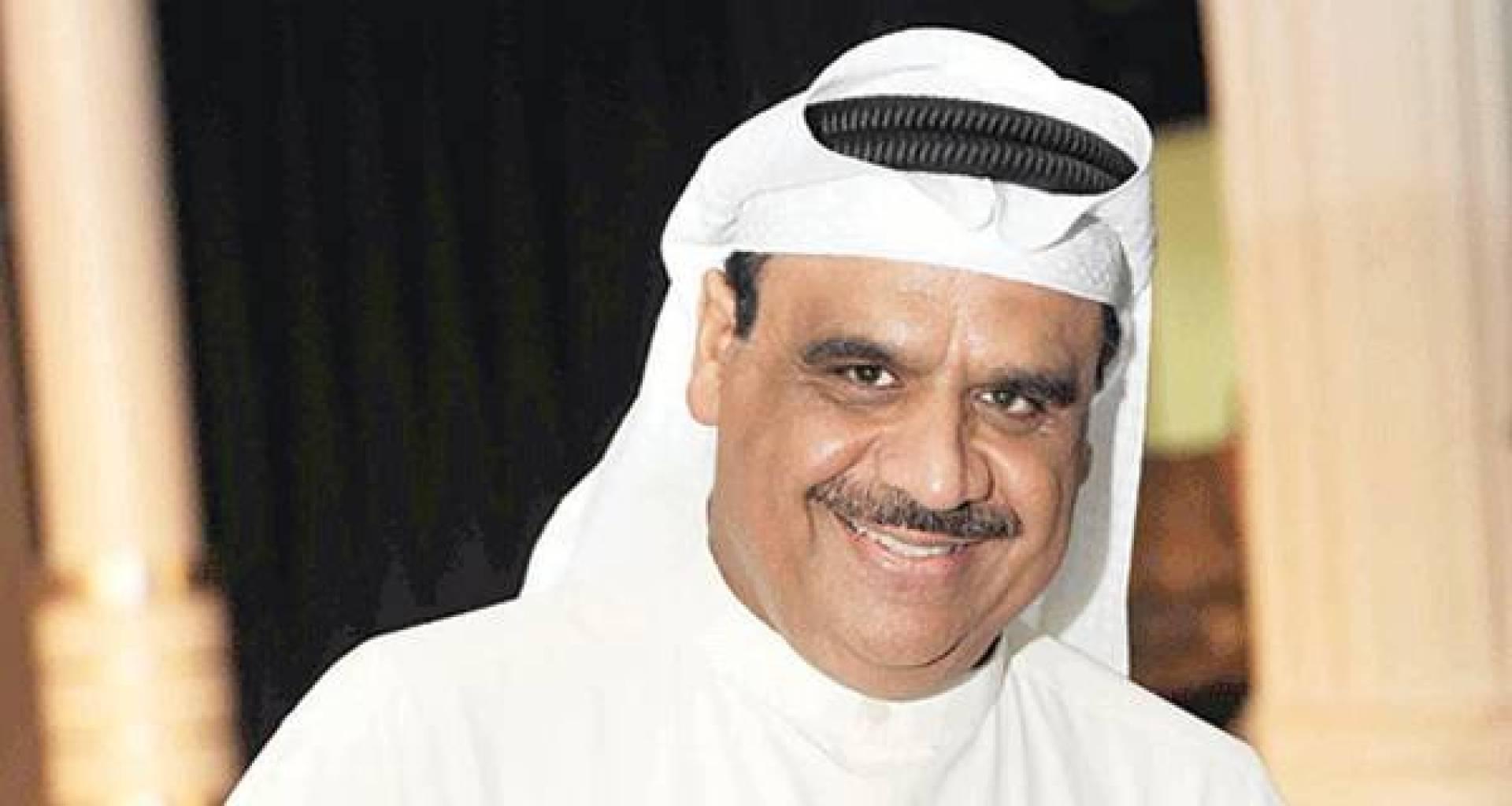داود حسين: تكريمي في «الدار البيضاء للفيلم».. وسام اعتز به