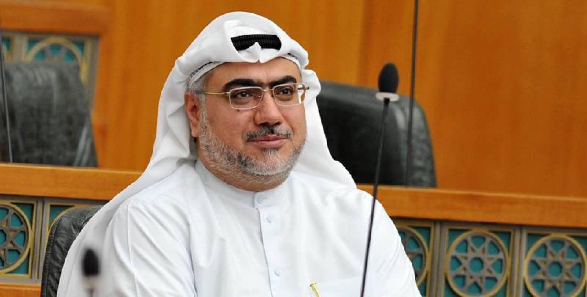 خالد الشطي