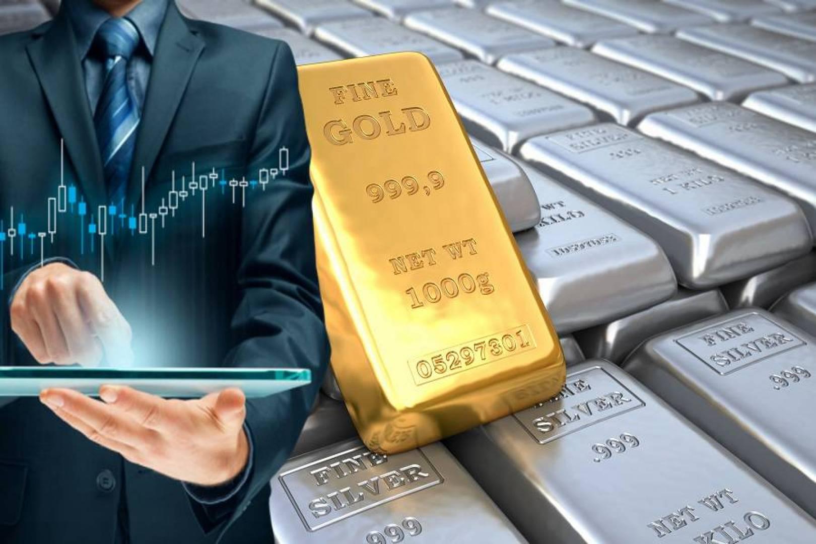 4 خرافات شهيرة عن الاستثمار في الذهب والفضة.. لا تصدقها