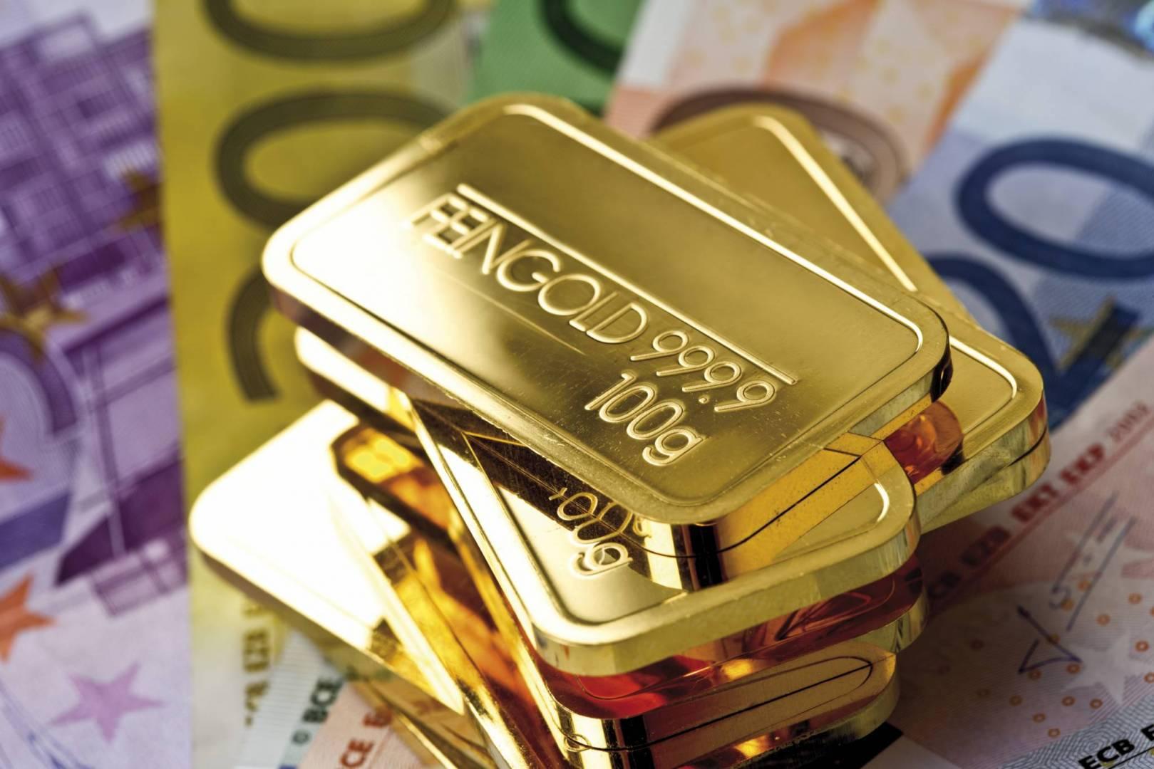 الذهب مستقر مع ترقب الأسواق محادثات التجارة والخروج البريطاني