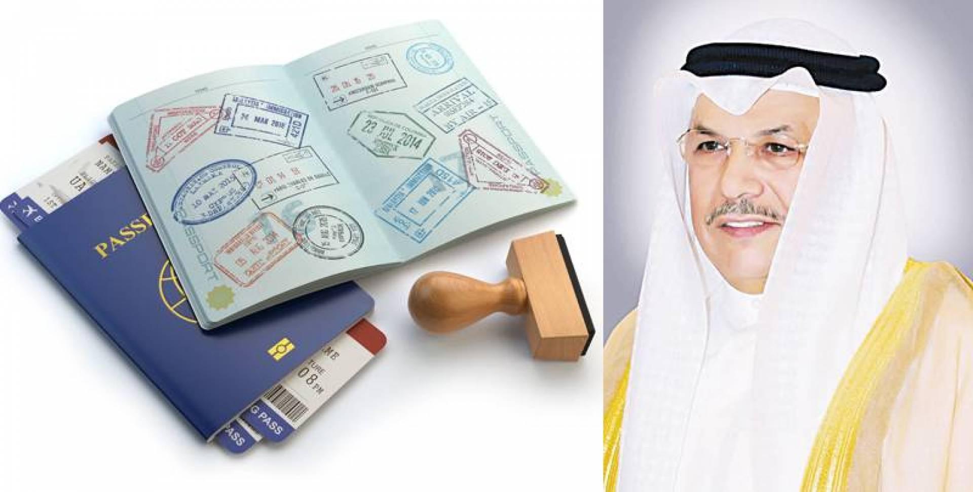تعديلات الجراح على لائحة إقامة الأجانب: زيادة المستثمرين
