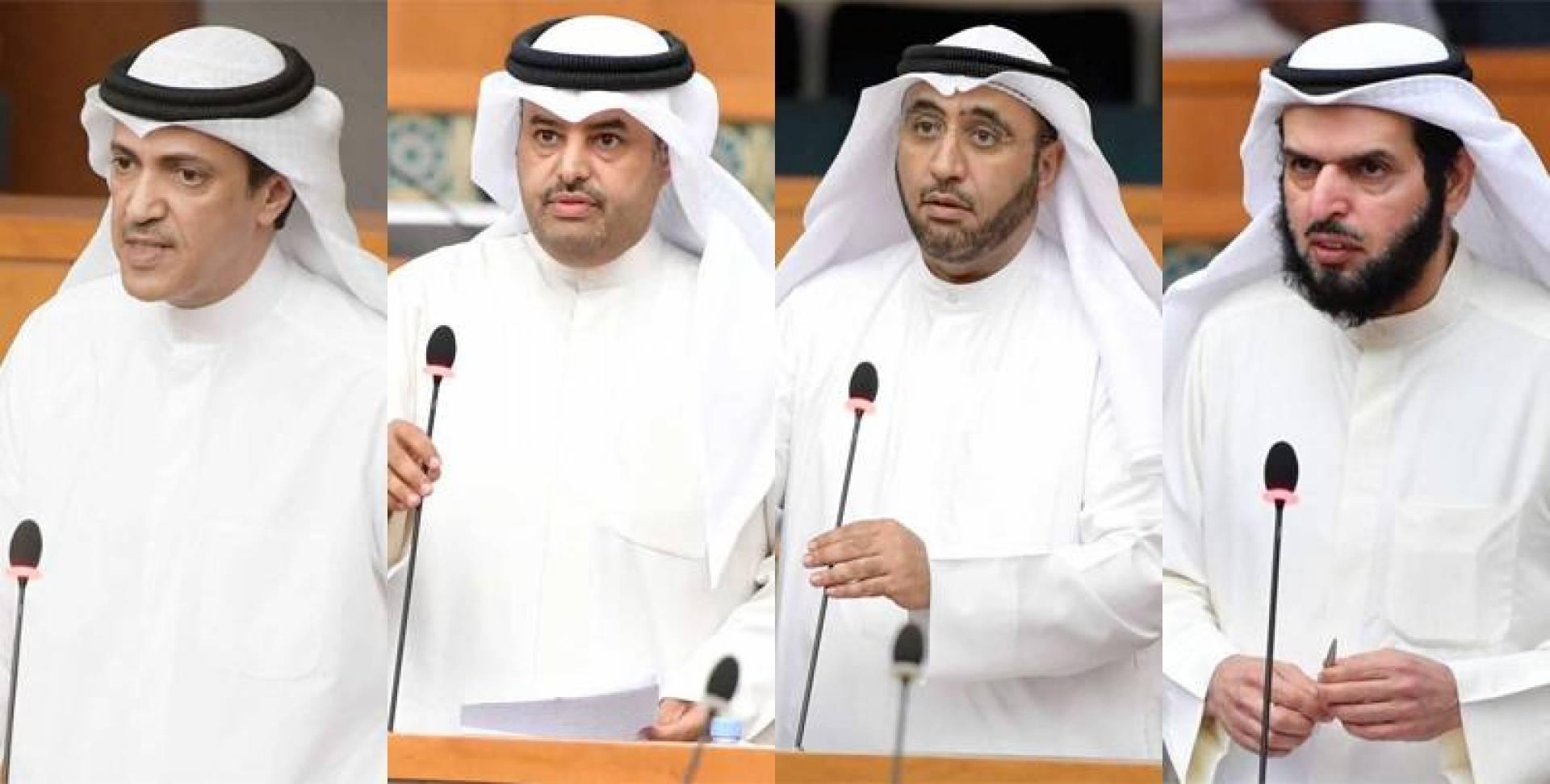 نواب: العفو العام مسؤولية وطنية.. ونطالب الحكومة بتمرير القانون