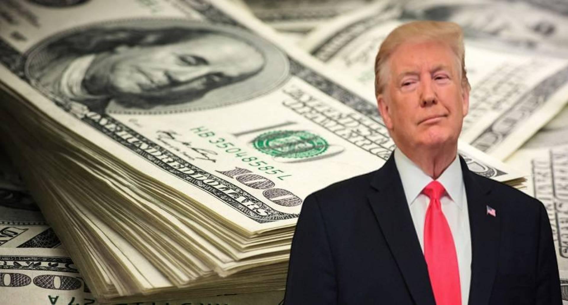 بعد تسجيل أضخم عجز في الميزانية.. هل فشل ترامب اقتصاديًا؟