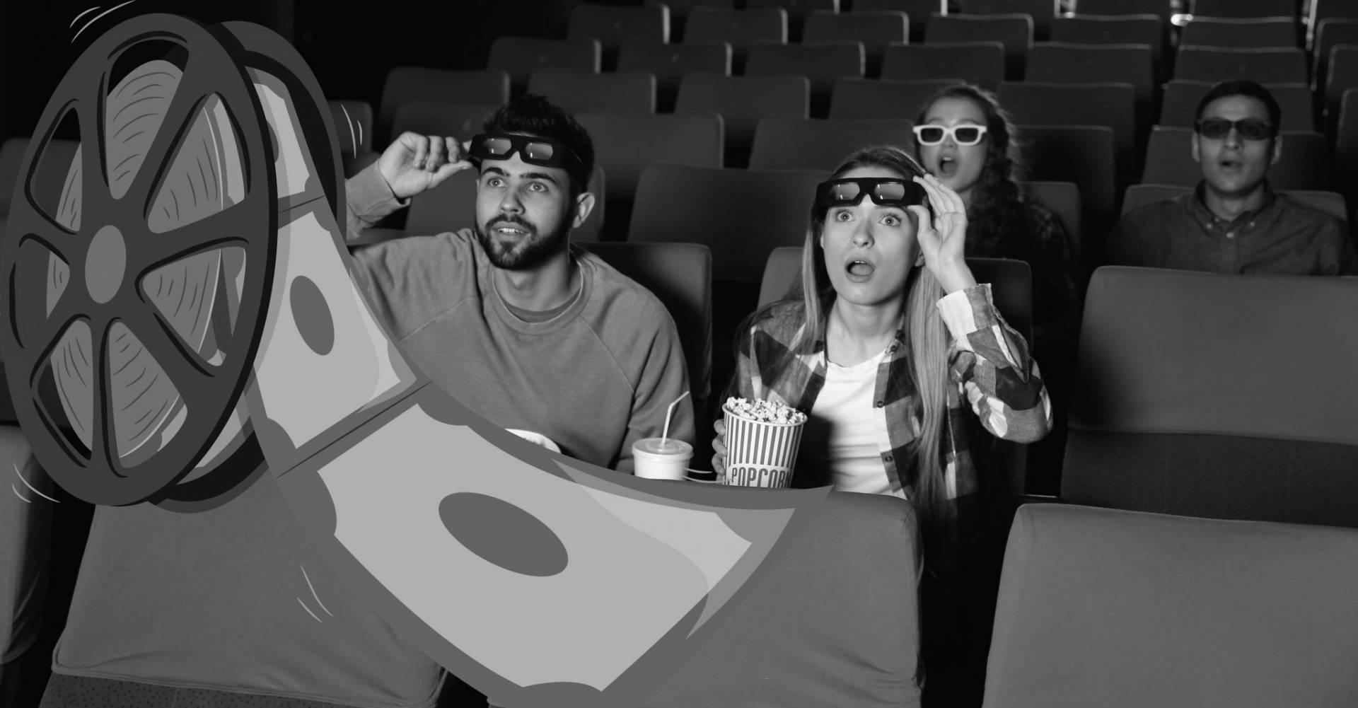 كيف تساهم صناعة الأفلام في تطوير الاقتصاد؟