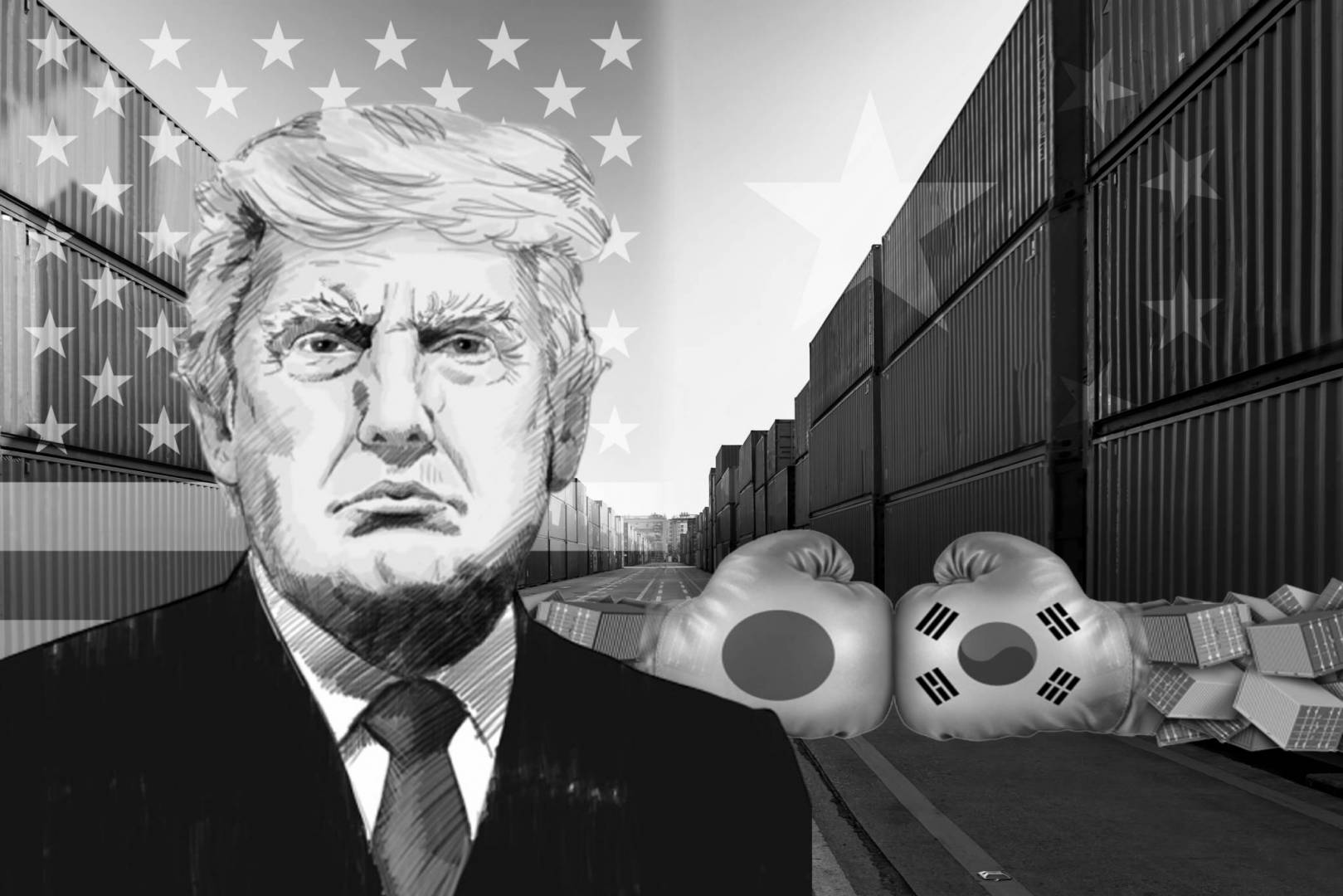حروب ترامب التجارية الأشرس لم تأتِ بعد.. فهل استعد العالم؟