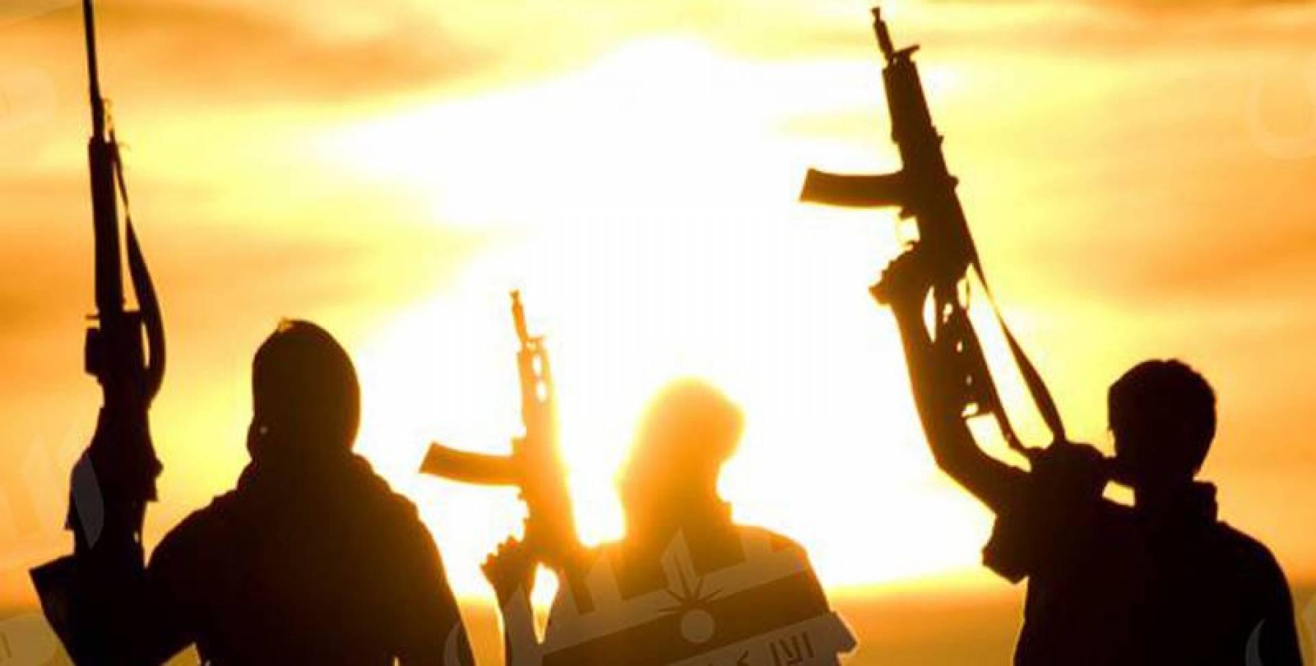 لا كويتيين يقاتلون مع «داعش»