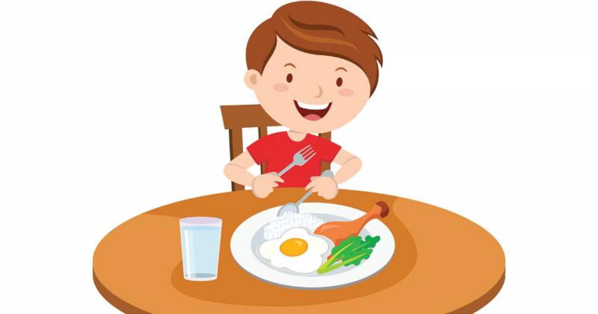 5 أسباب تمنع تكرار الطعام نفسه يومياً!