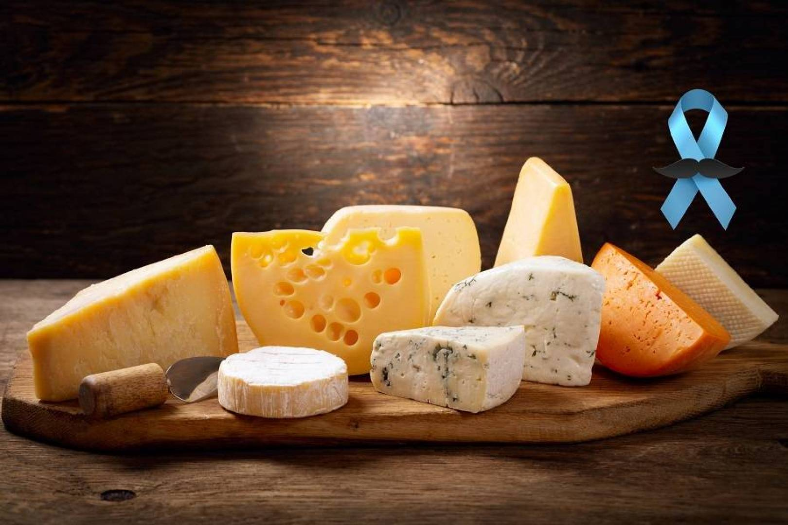 تناول الكثير من الجبن يرفع مخاطر الإصابة بسرطان البروستاتا