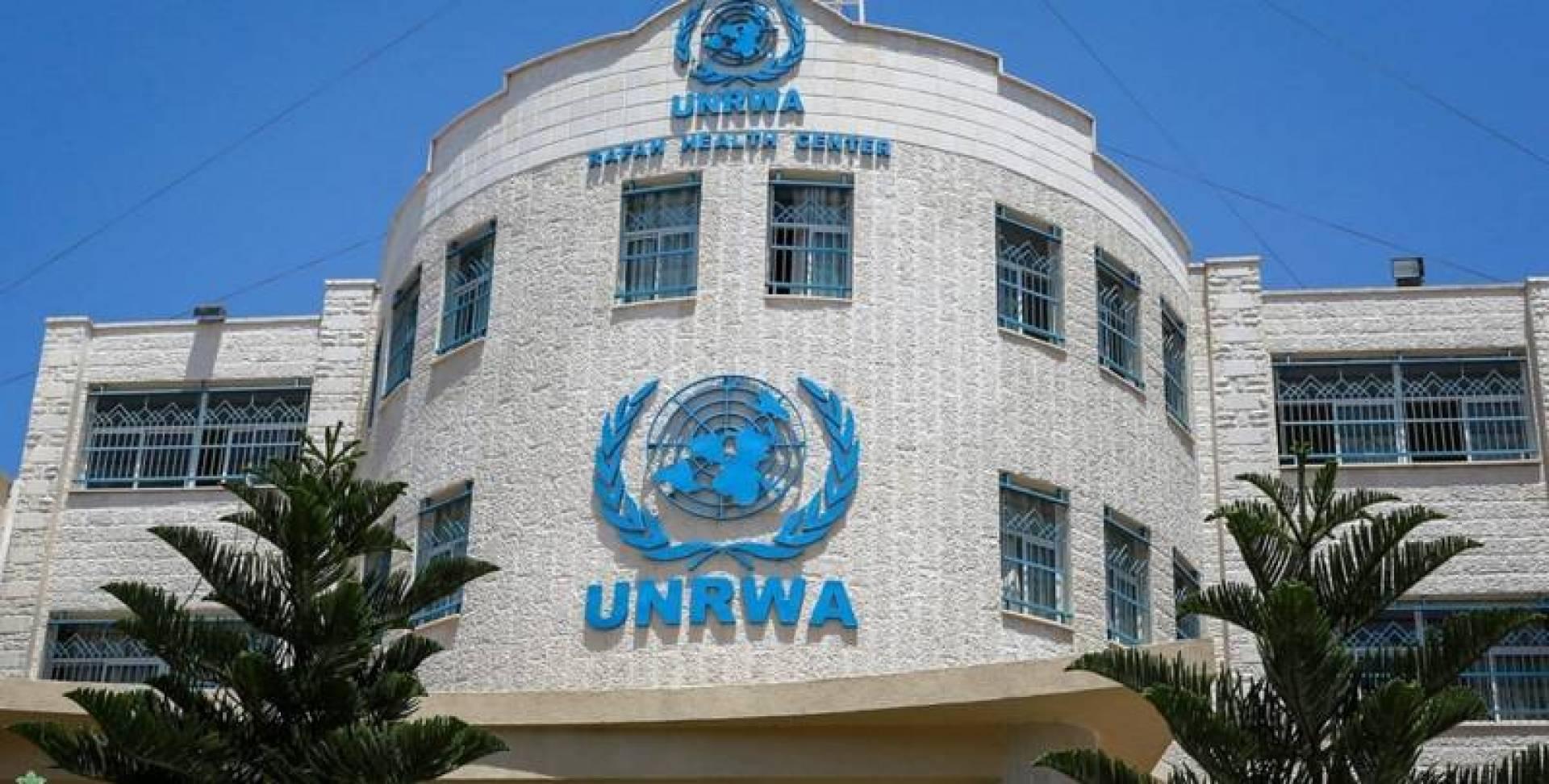 إضراب لموظفي «الأونروا» في الأردن