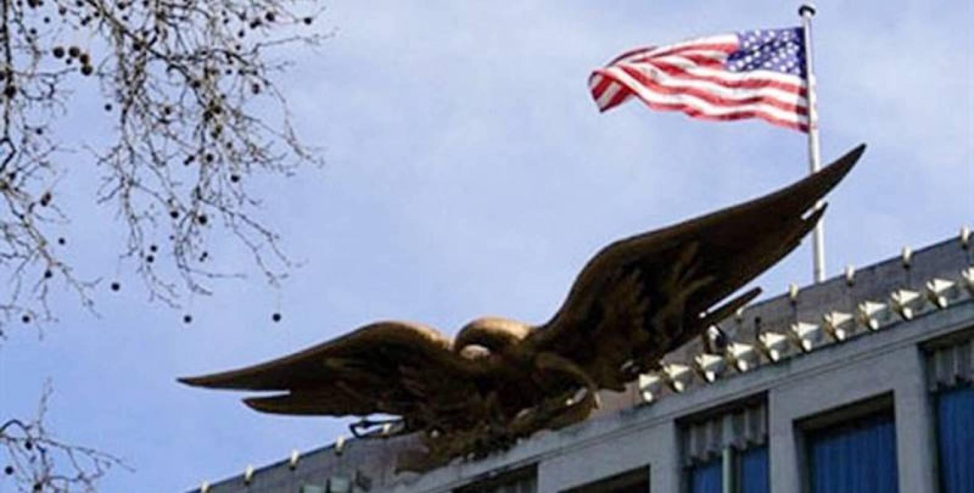 «حولي» تبحث طلب السفارة الأميركية استخدام المنطقة العازلة