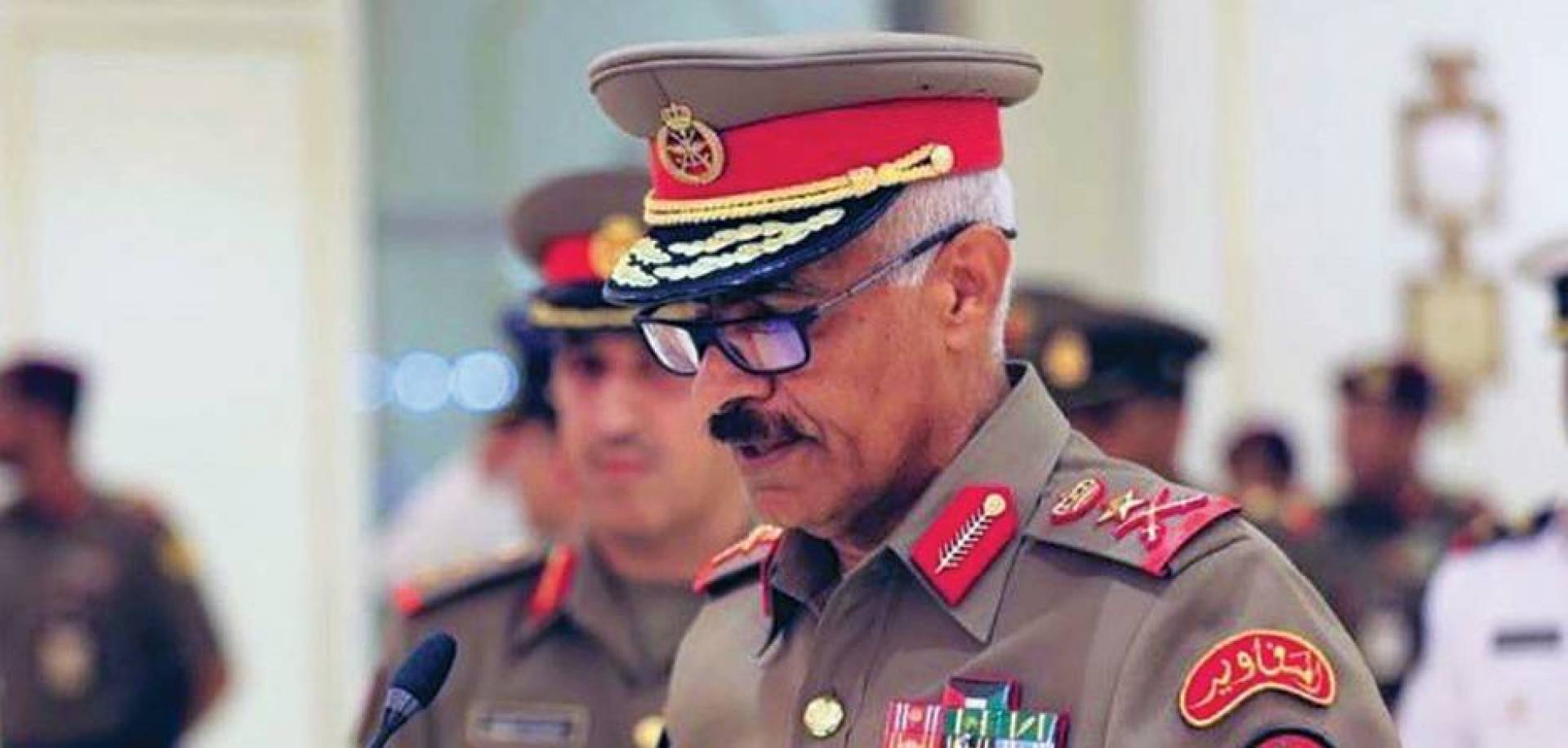 الفريق الخضر: الكويت على أهبة الاستعداد لأي تهديدات إرهابية