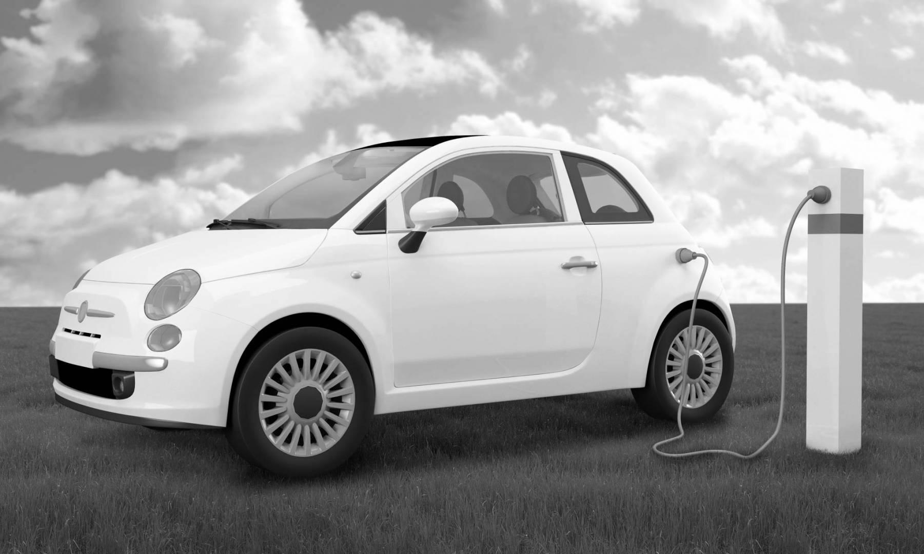 إلى أين وصل سباق صناعة سيارة كهربائية عربية؟