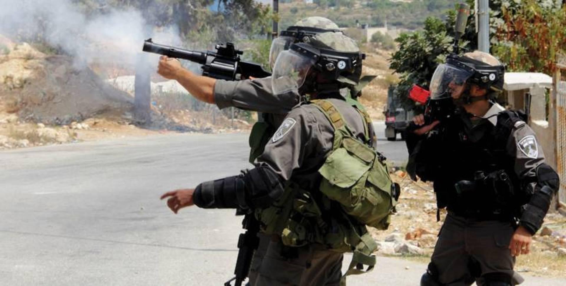 العنف يتفشى في المجتمع العربي بإسرائيل