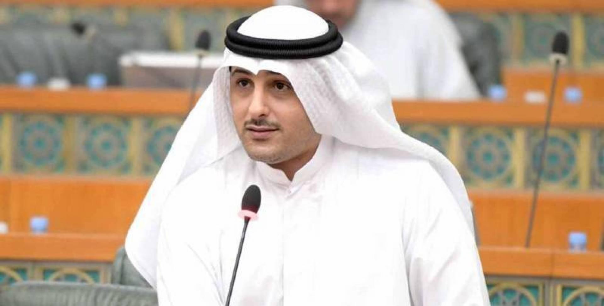 النائب أحمد الفضل