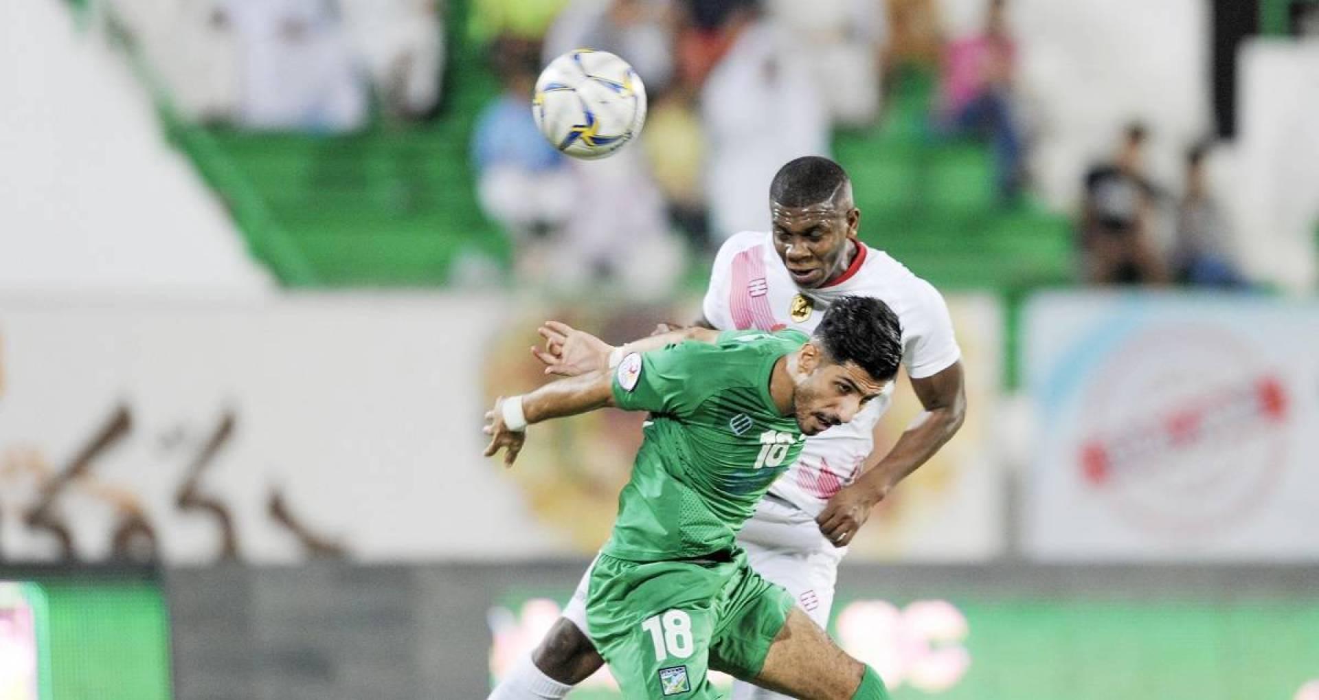 الكويت يعمق جراح العربي بثلاثية وينفرد بصدارة «دوري فيفا»