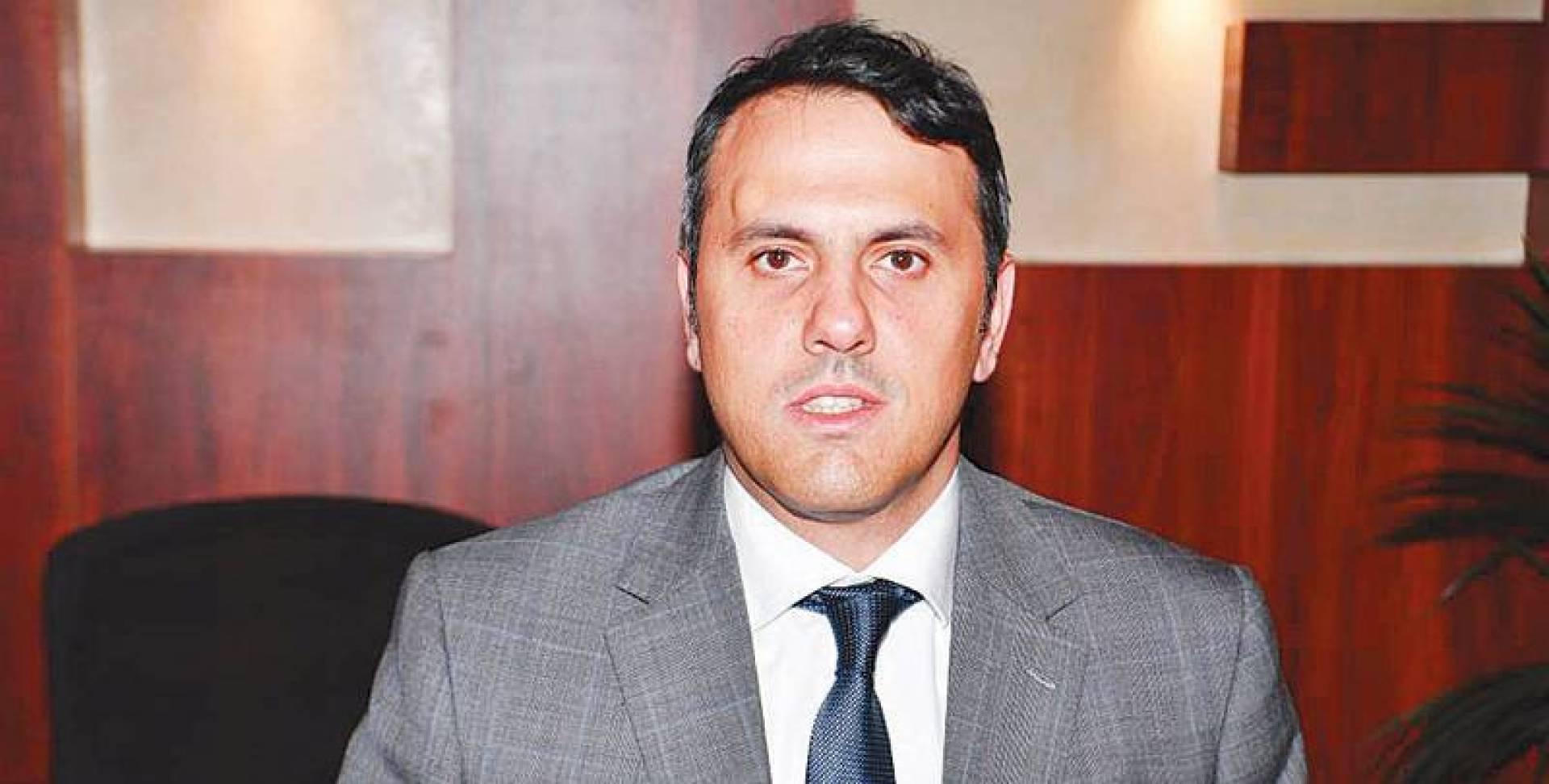 د. محمد الغانم