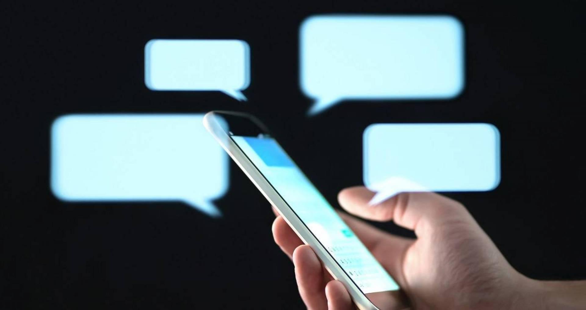 خلل تقني يرسل آلاف الرسائل النصية الغامضة