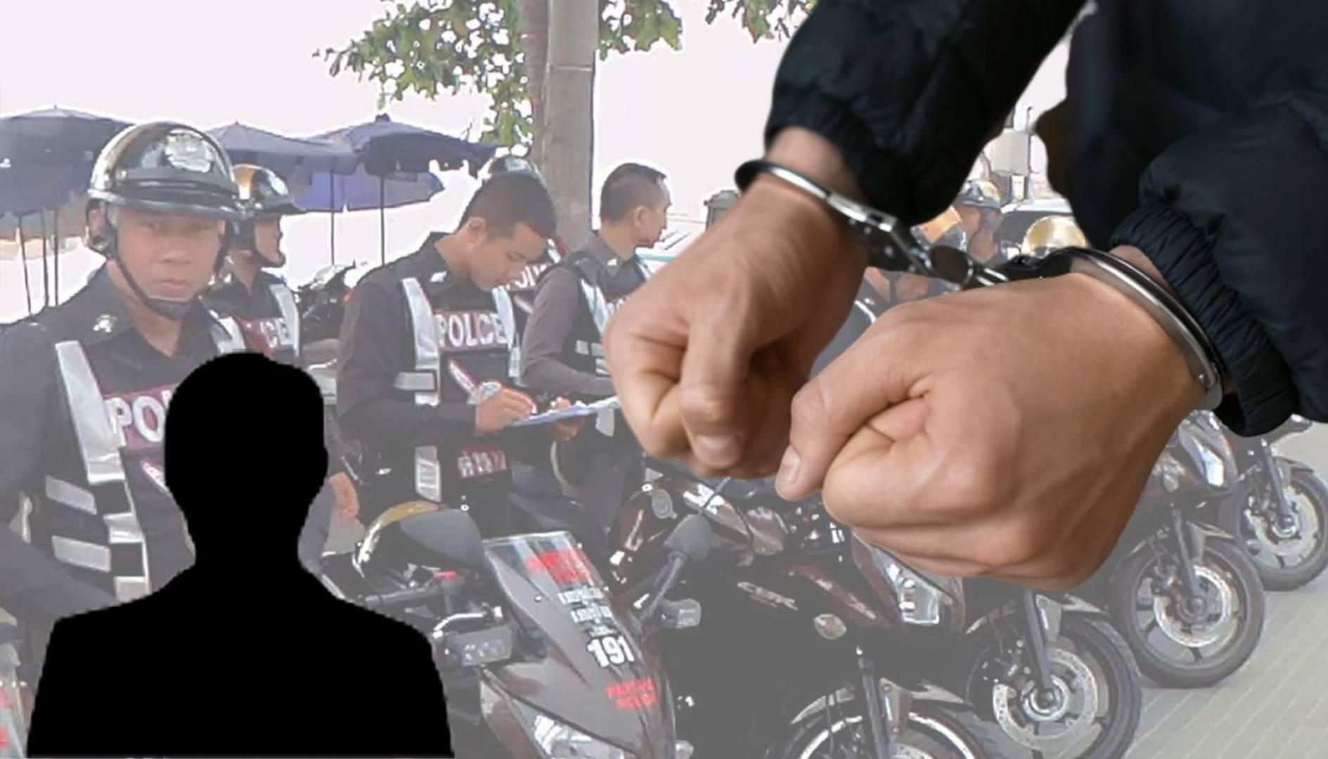 شاب كويتي يتعرض للضرب والسرقة.. في تايلاند