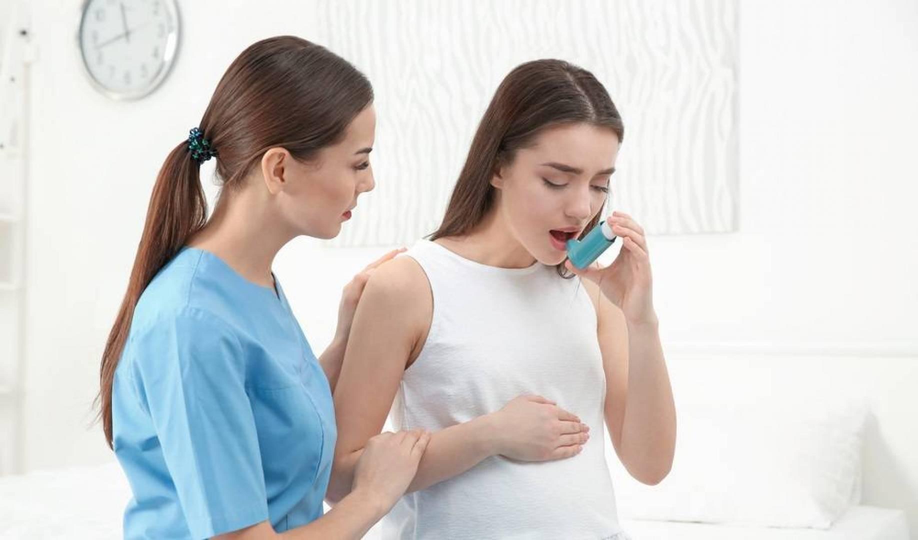 الحمل ومرض الربو.. كيف تتحكمين في الأعراض التي تعانين منها؟