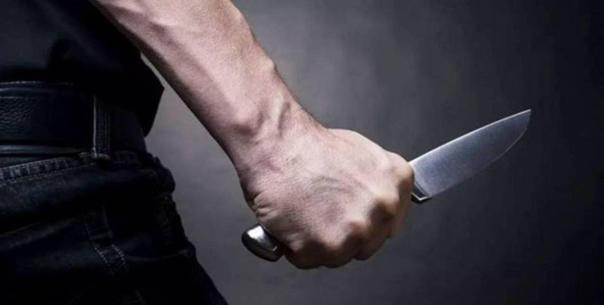 مواطن للأمن: زوج طليقتي طعنني بآلة حادة