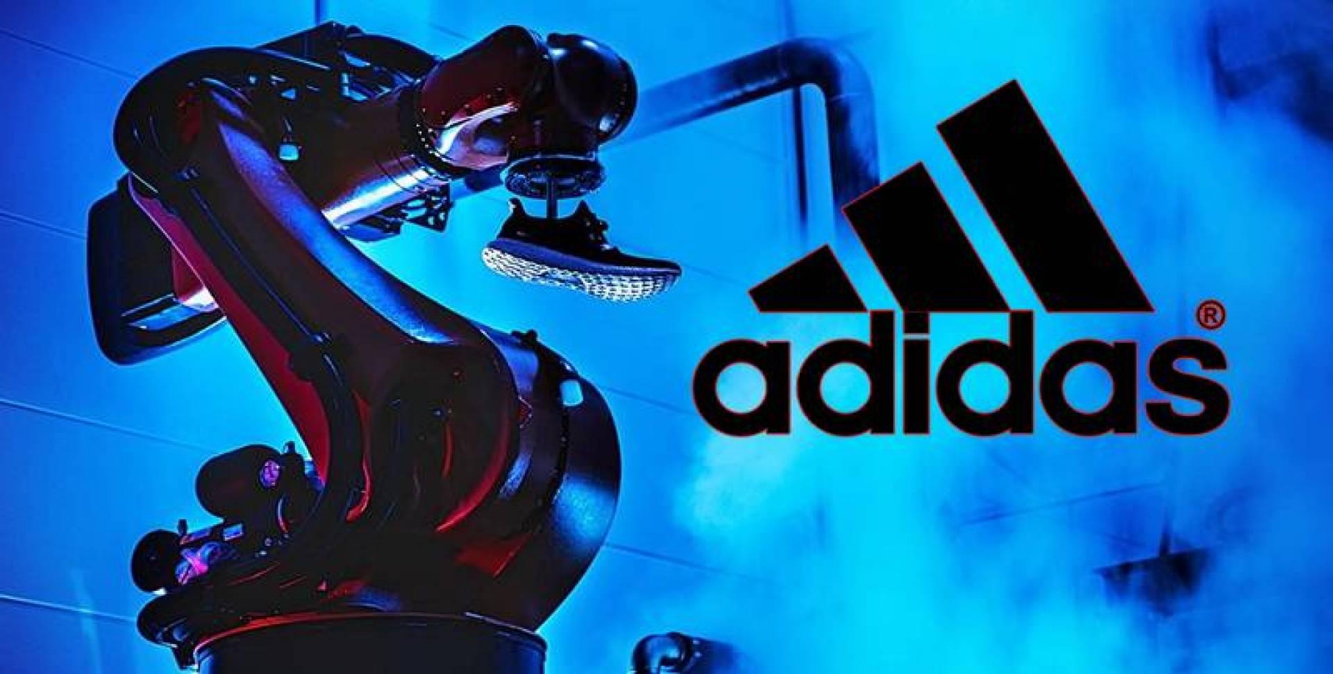 «adidas» تنقل مصانعها «الروبوتية» إلى آسيا