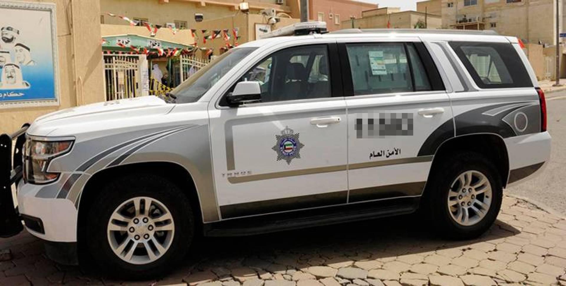 سحب دفاتر المخالفات المرورية من الأمن العام