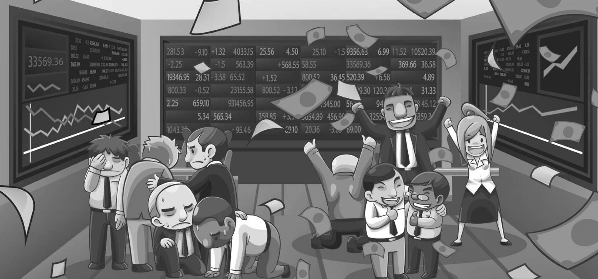 كيف تؤثر «هونغ كونغ».. على سوق الأسهم العالمية؟