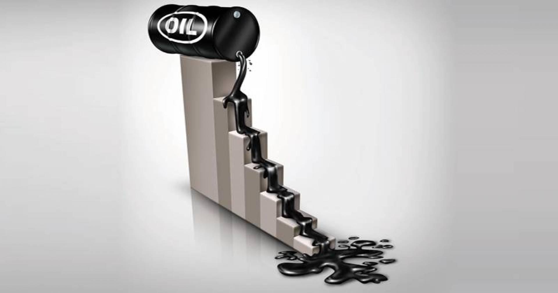 أسعار النفط مهددة بالانهيار.. أكثر