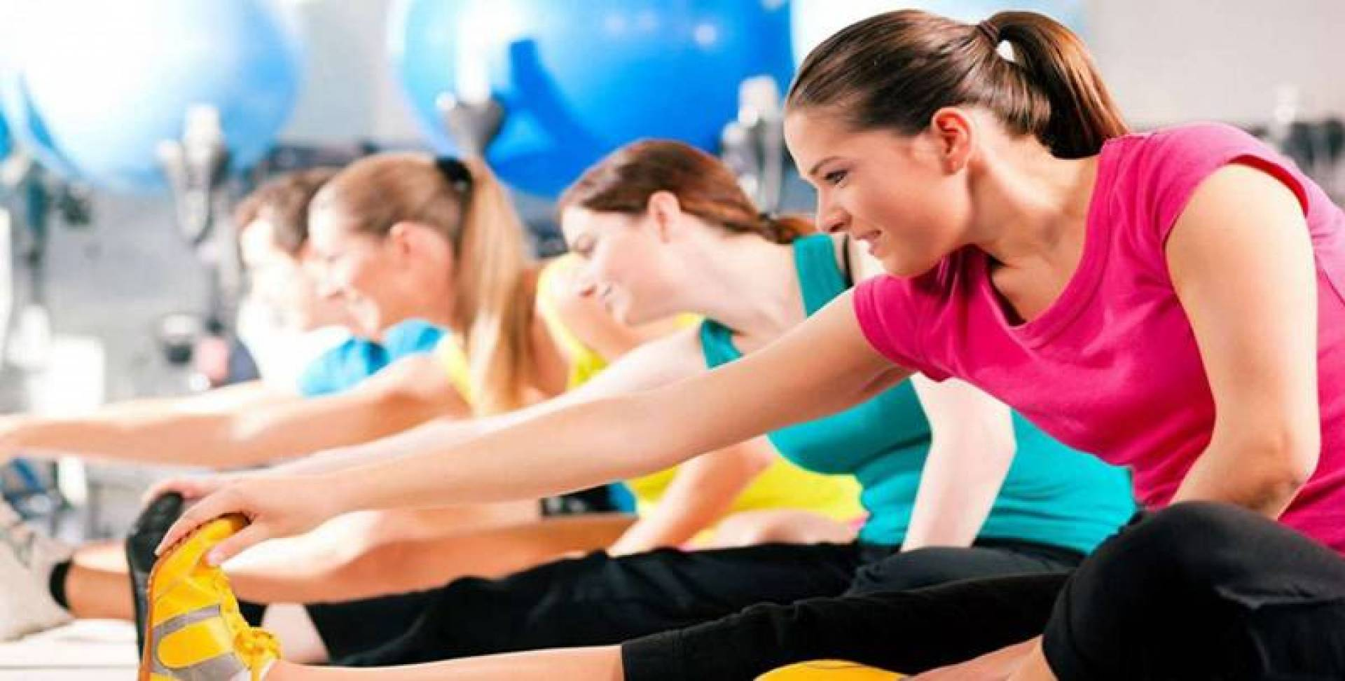 التمارين الهوائية: ما أفضل وتيرة للتمارين الرياضية؟