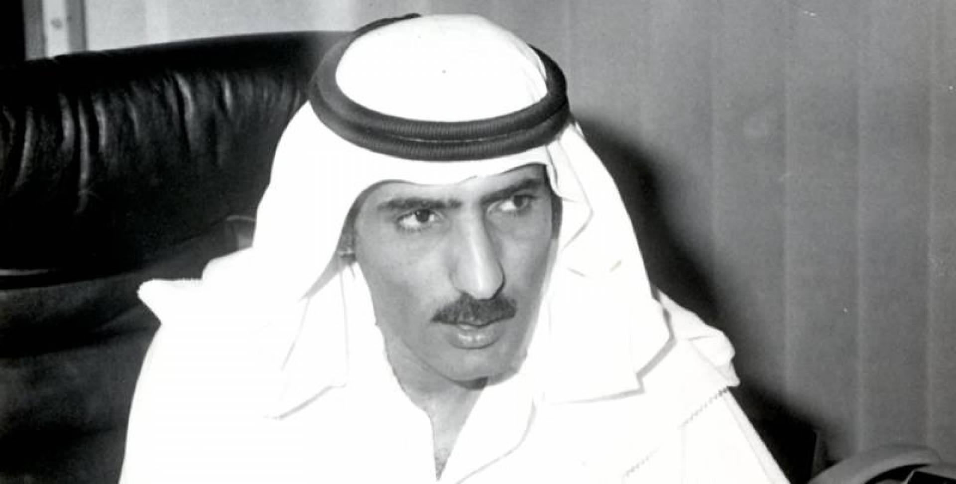حمد المرعي.. أرشيفية