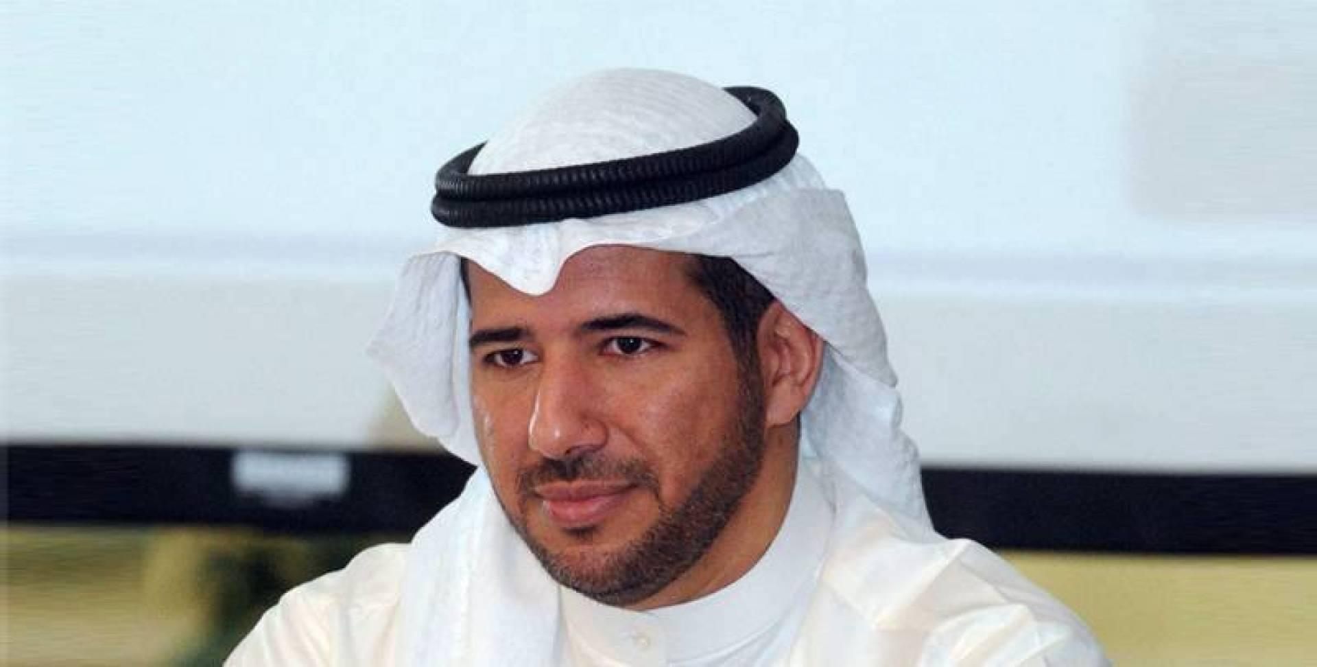 عبدالله الحمود