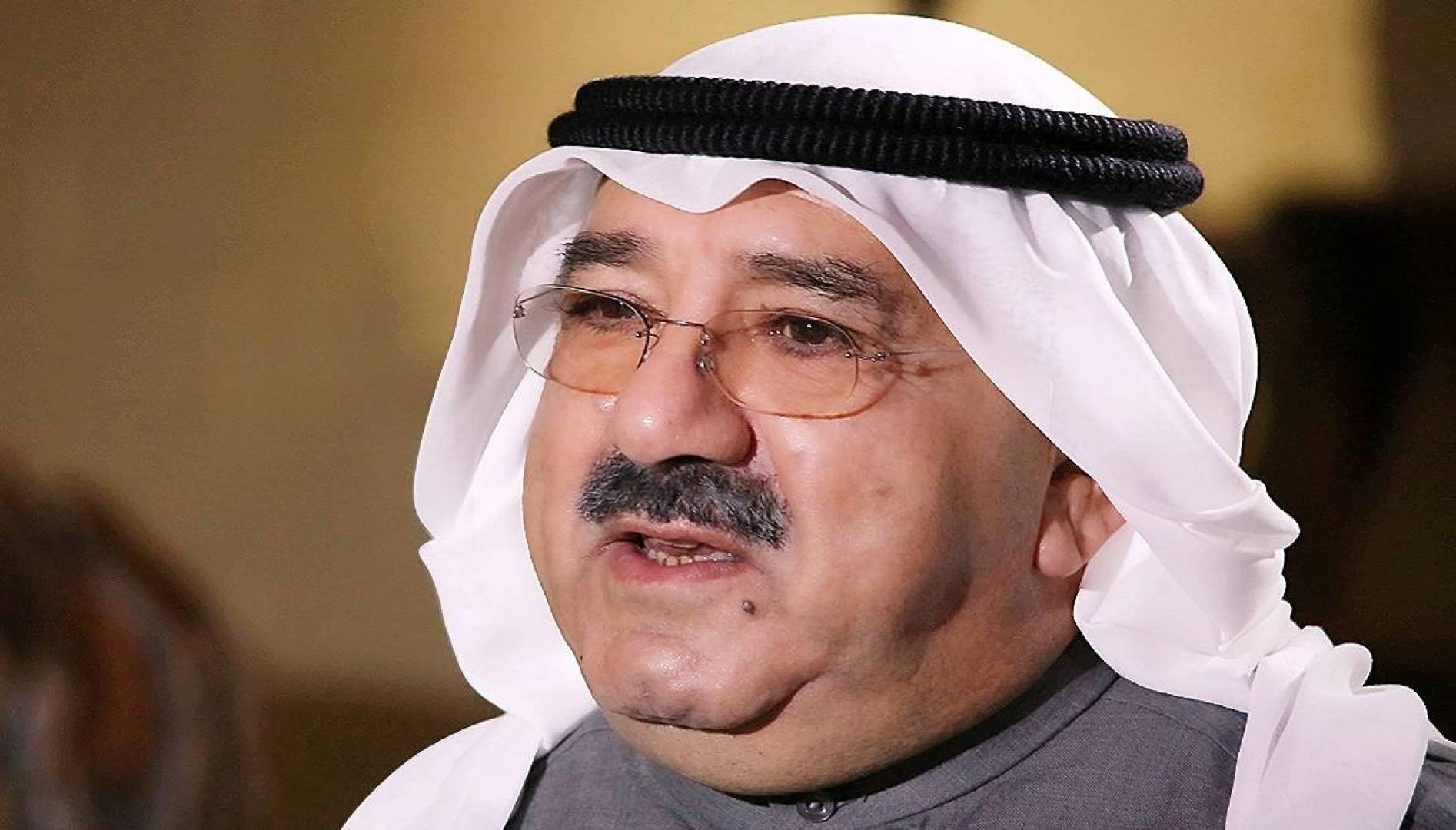 ناصر الصباح: لا نقبل لجنة تحقيق مظلتها من وردت أسماؤهم بالتجاوزات