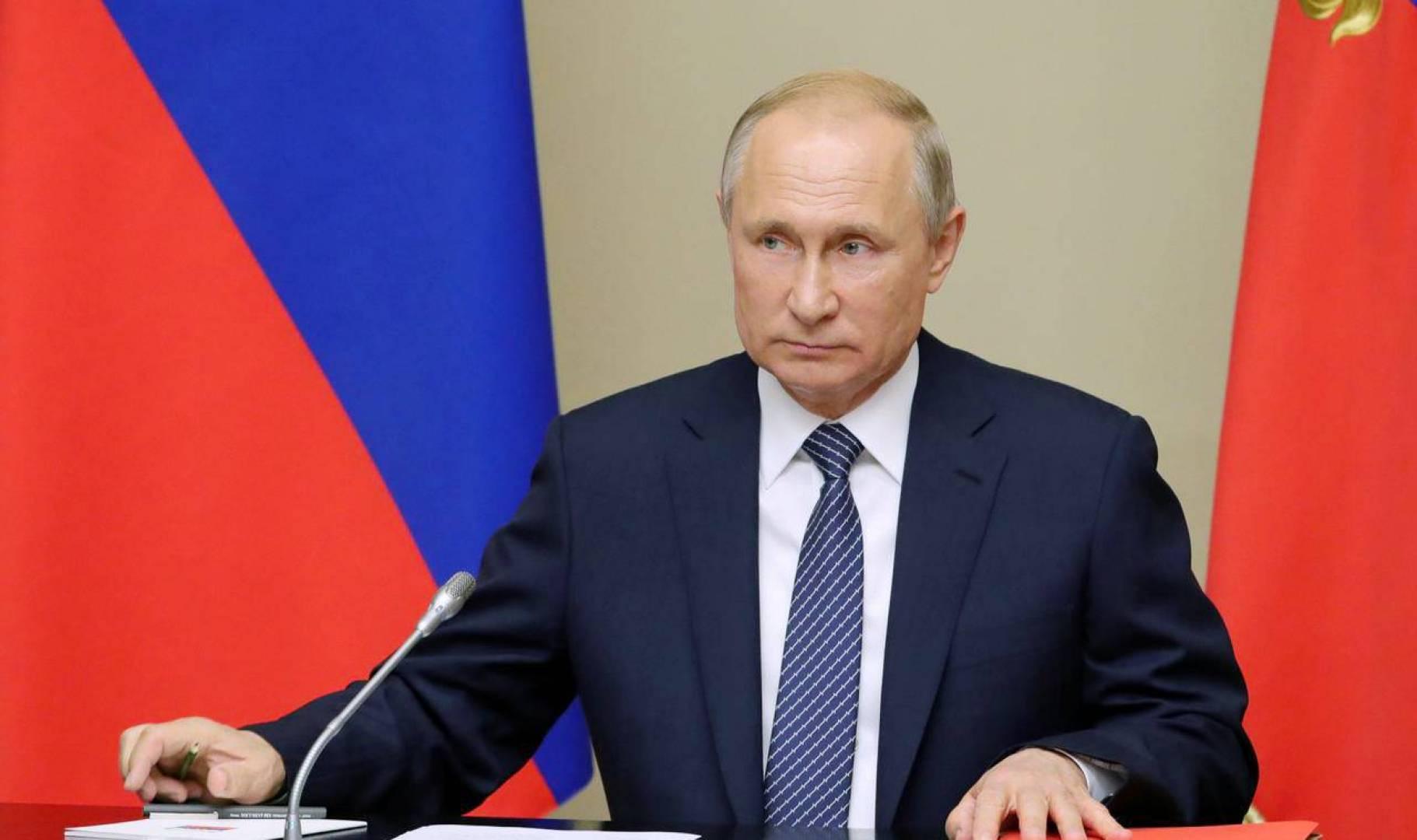 بوتين: نحترم مصالح السعودية