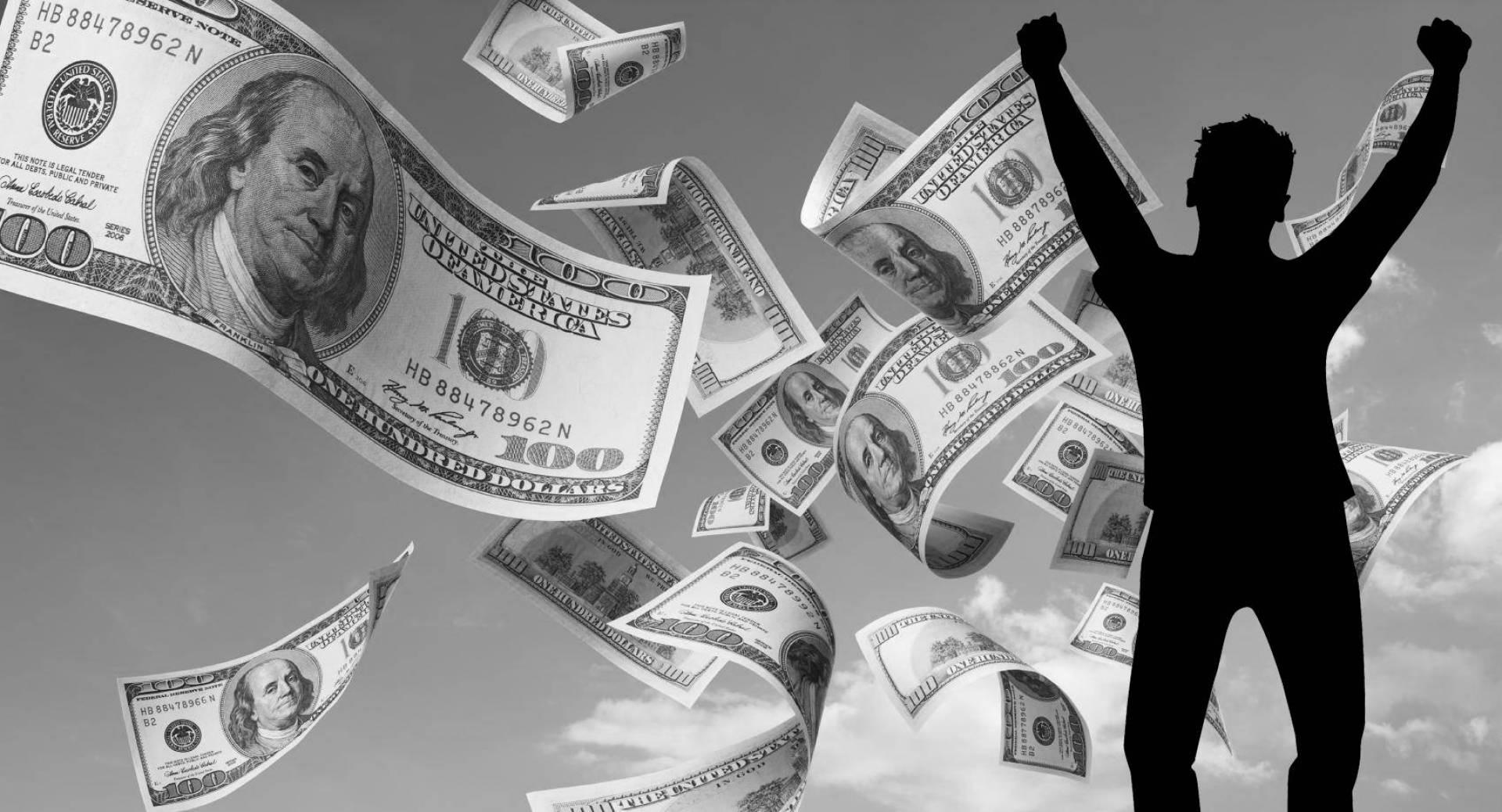 كيف أبرم شاب في الـ 26 من العمر.. صفقة بـ 400 مليون دولار؟