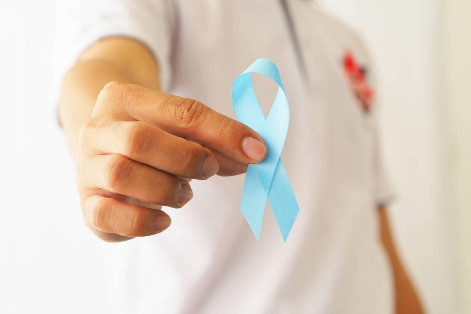 علامة في العيون يمكن أن تشير إلى سرطان البروستاتا المتقدم