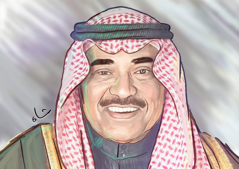 «صباح الخالد» مرشحاً قوياً لرئاسة الوزراء