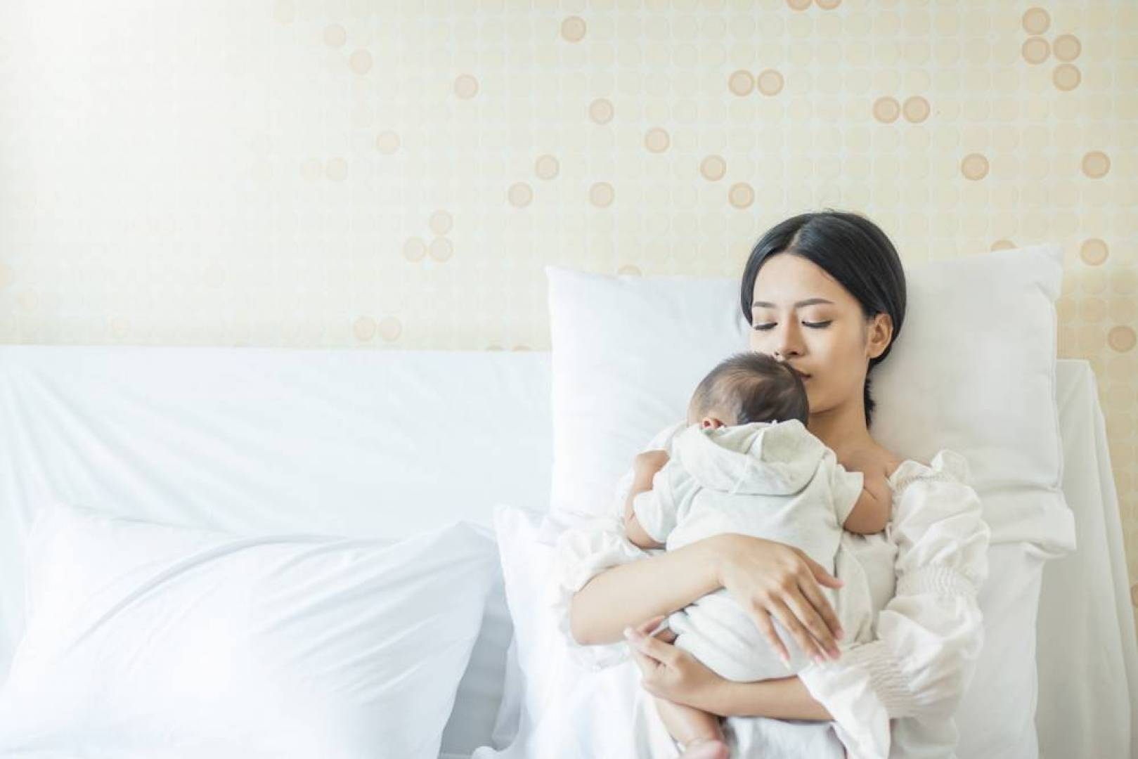 الرضاعة الطبيعية تعزز الذاكرة و الإدراك لحديثي الولادة