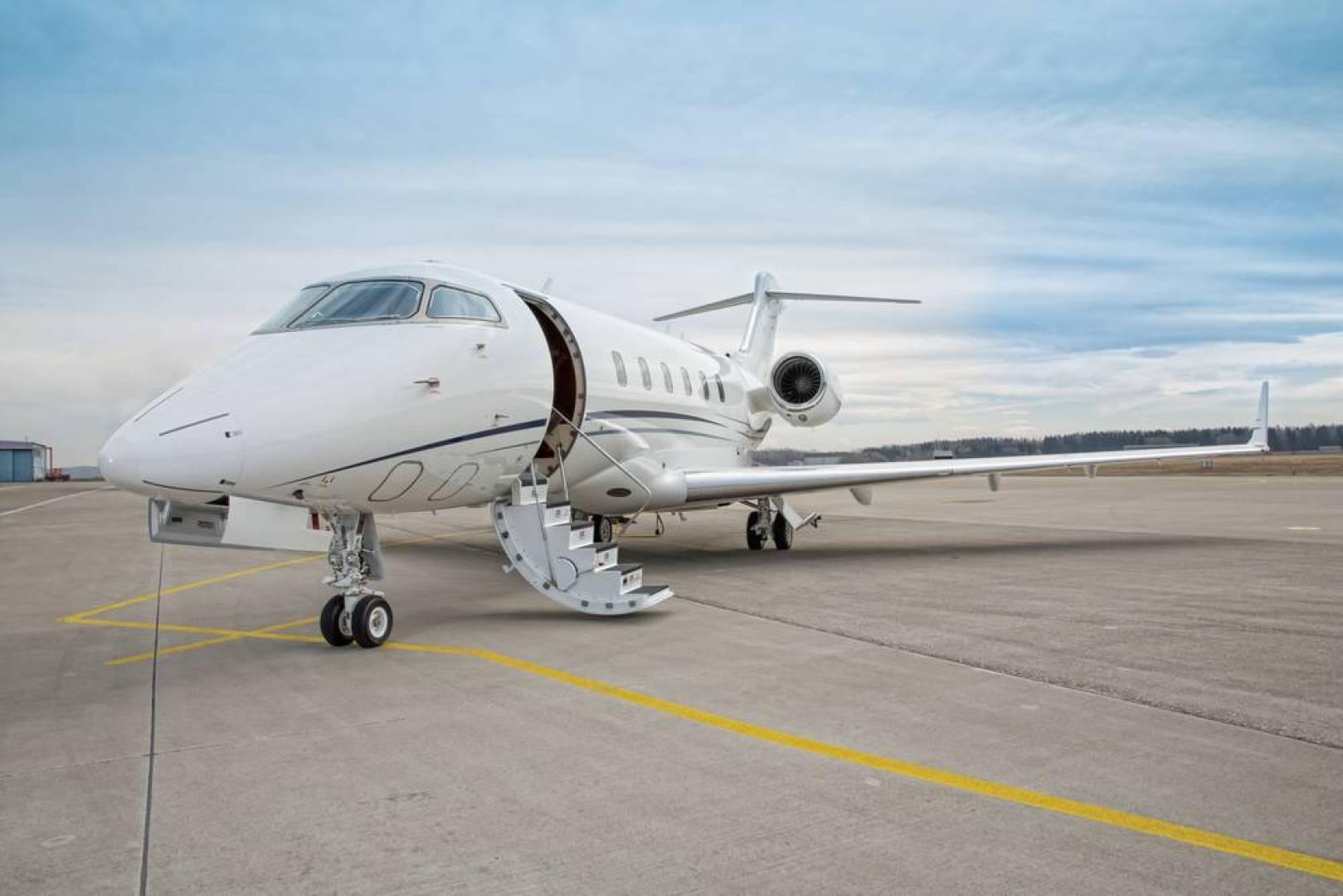 ثمنها ليس المشكلة.. كم يكلفك امتلاك طائرة خاصة؟