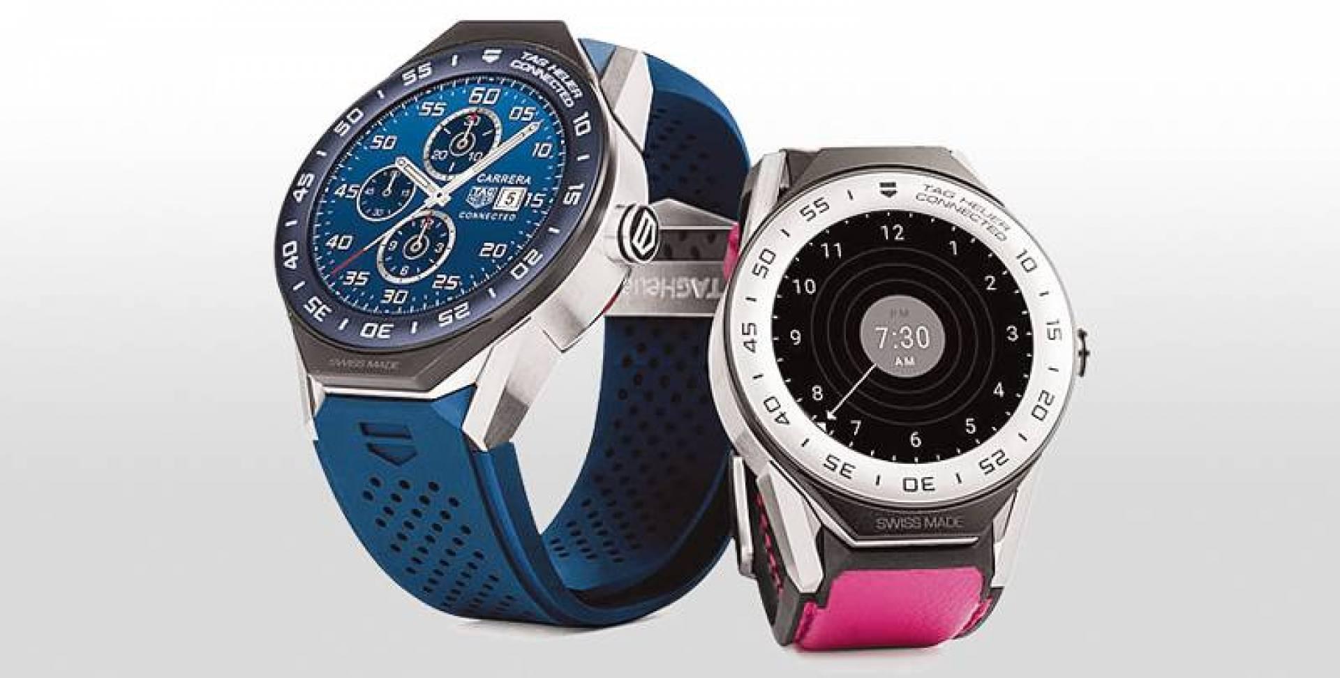 الساعات الذكية الفاخرة.. تُشعل المنافسة بين الماركات العالمية