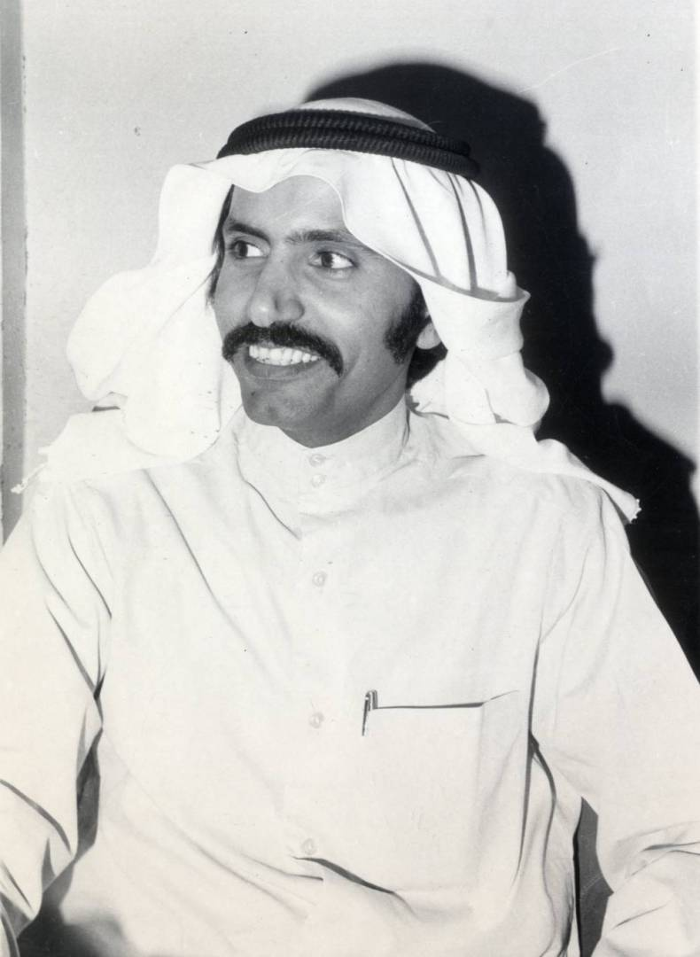 حمد الزيد.. أرشيفية