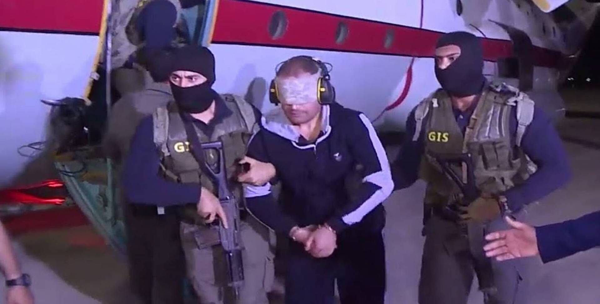 محكمة عسكرية مصرية تقضى بالإعدام شنقا على هشام عشماوى المتهم بالتورط في قضايا إرهاب