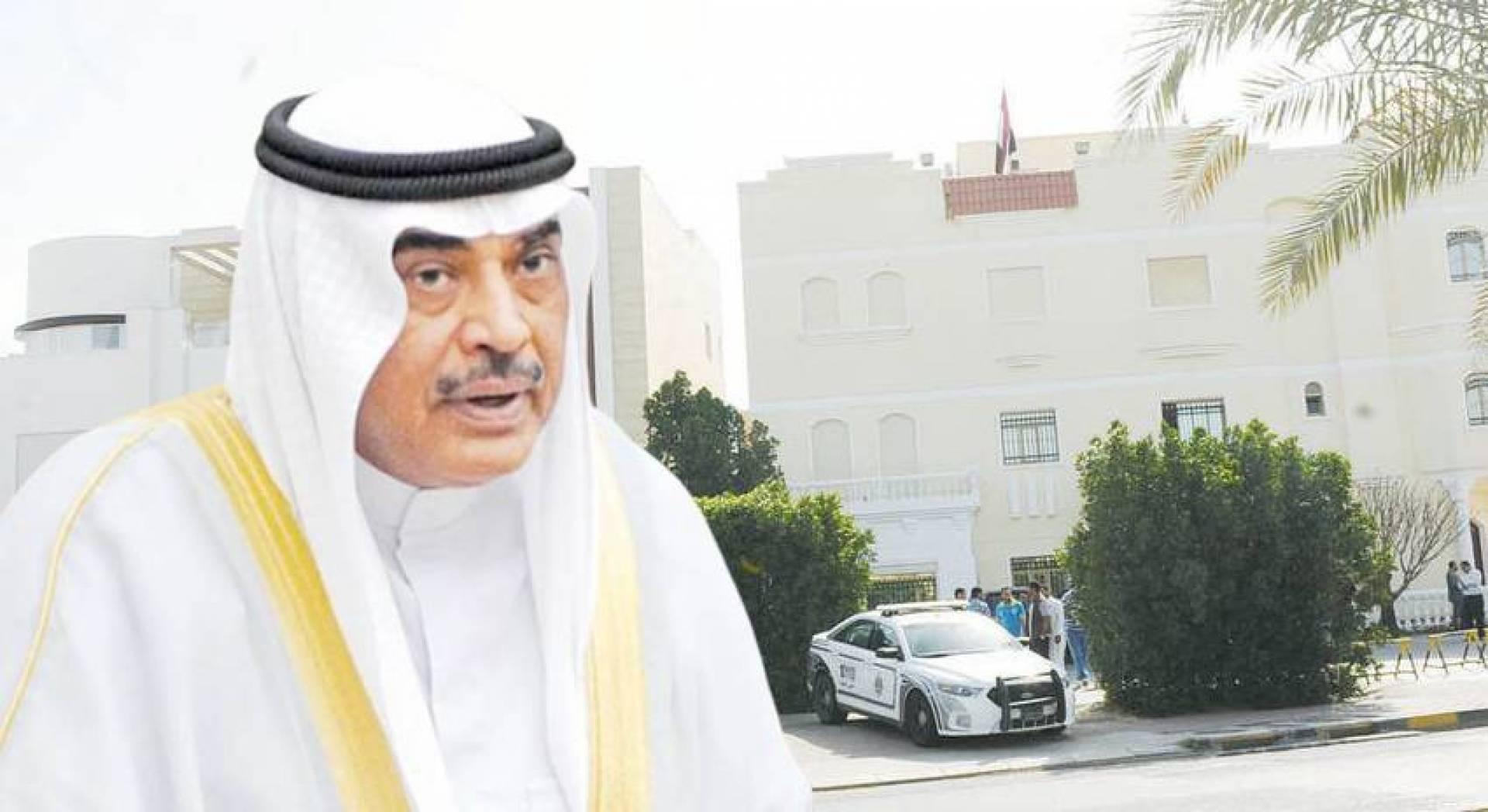 «الخارجية»: قلق من تكرار مشاكل القنصلية المصرية