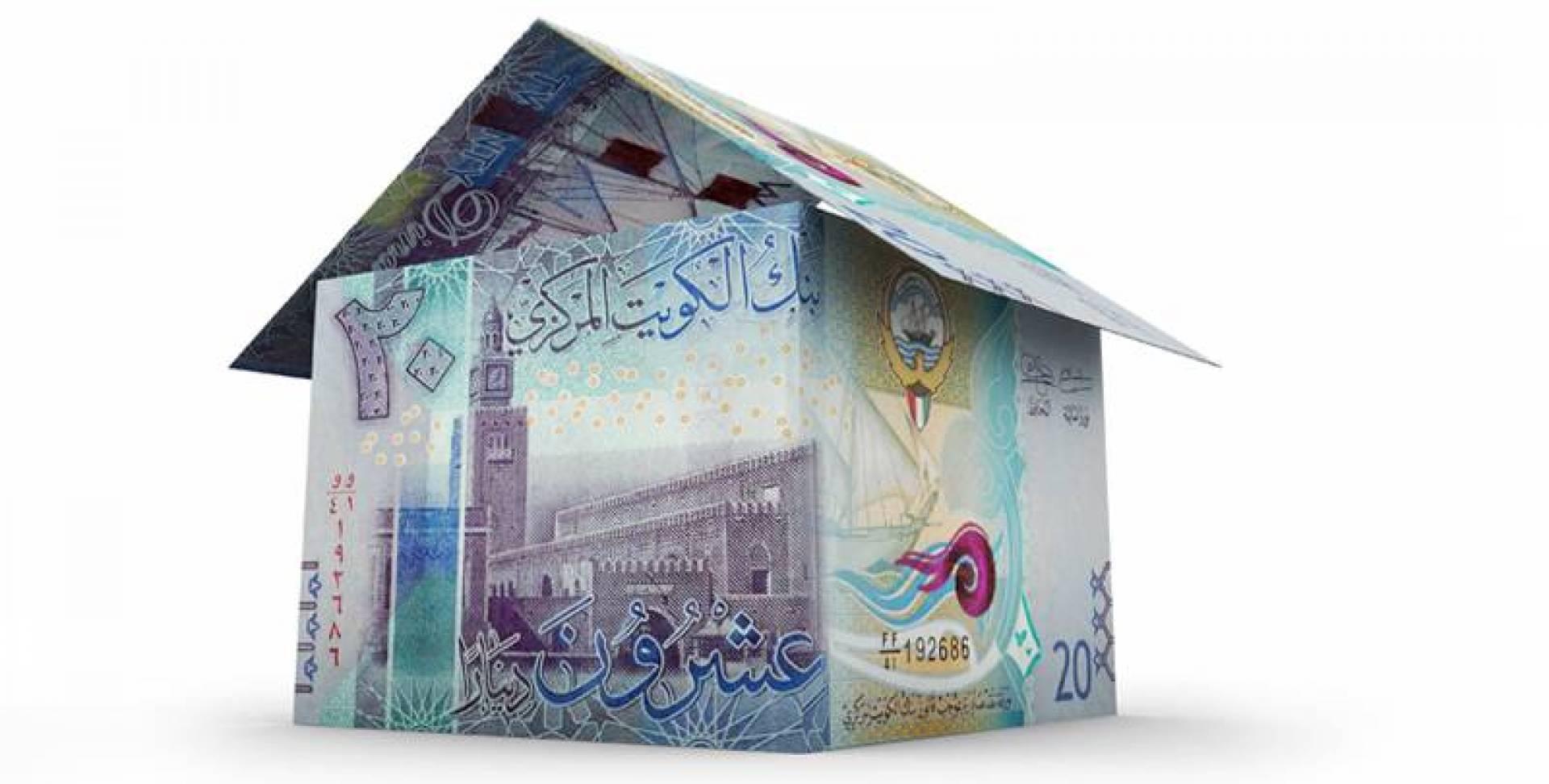 280 مليار دولار أصول البنوك الكويتية المدرجة