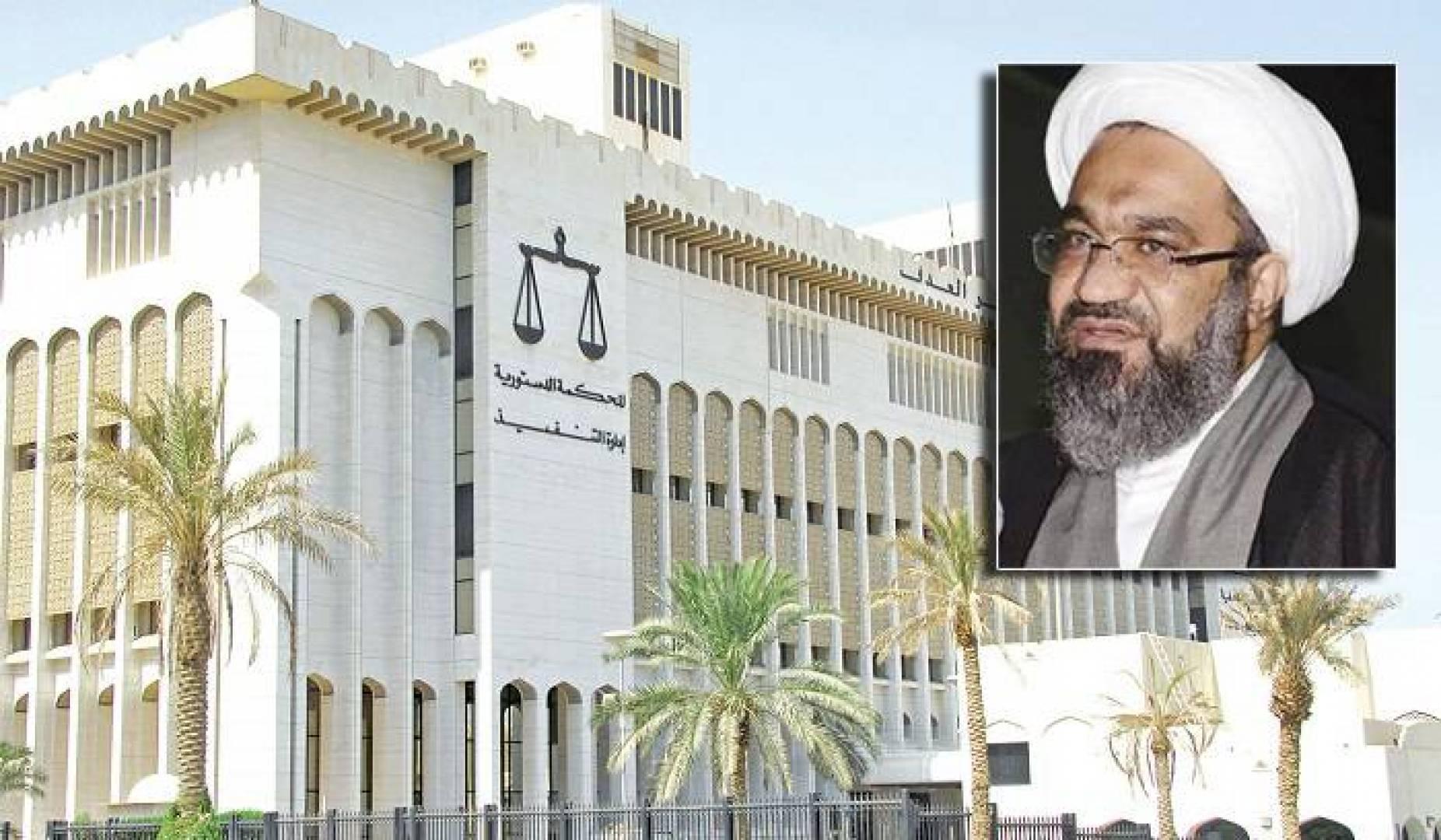 حبس حسين المعتوق 5 سنوات.. وبراءة 6 مواطنين