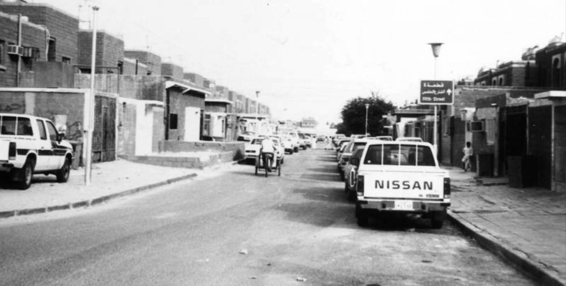 1974| بعد عام وثمانية أشهر: الحكم في قضيّة المشاجرة والقتل في الجهراء