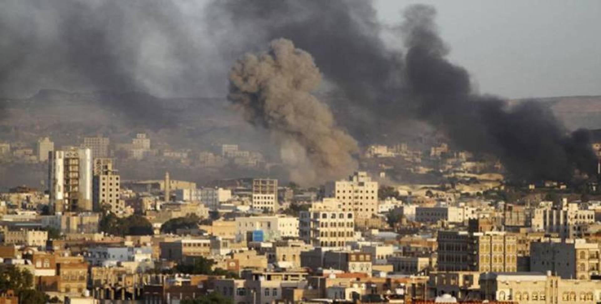 أميركا على الخط.. لحل أزمة اليمن نهائياً