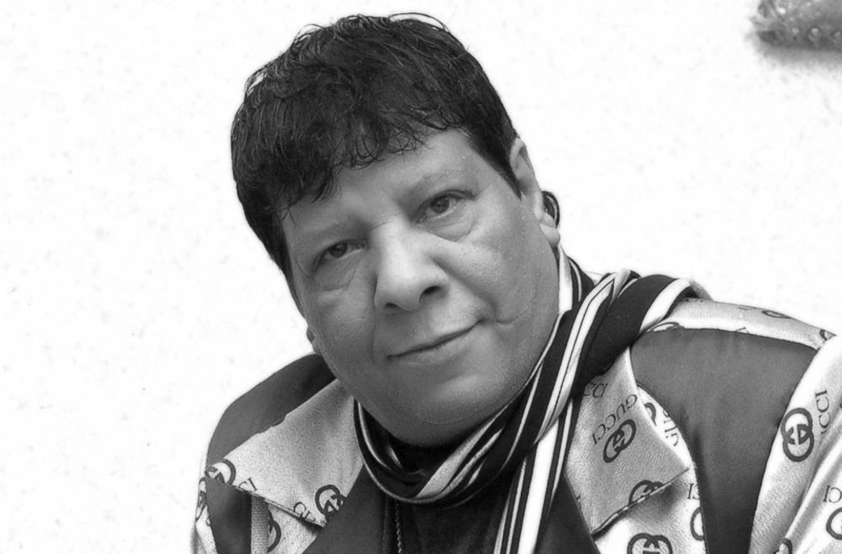 وفاة الفنان شعبان عبد الرحيم بعد صراع مع المرض