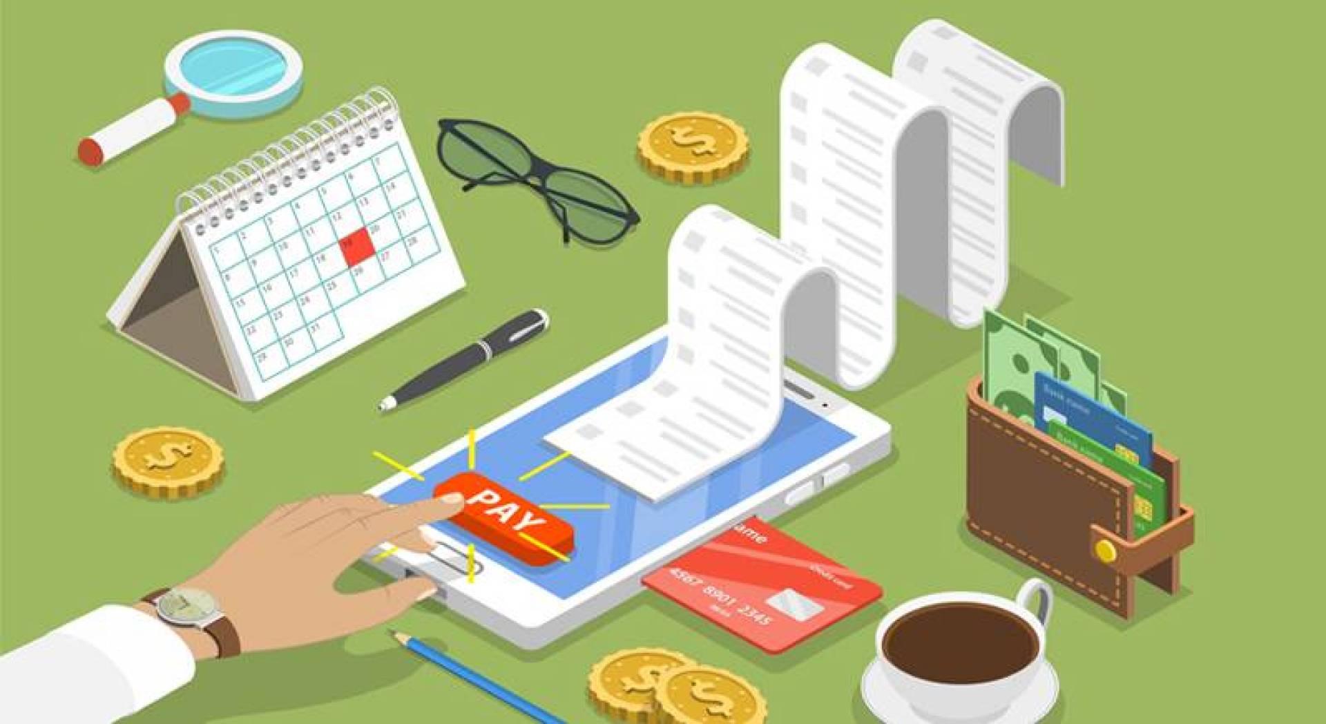 8 عادات سيئة تلتهم أموالكم