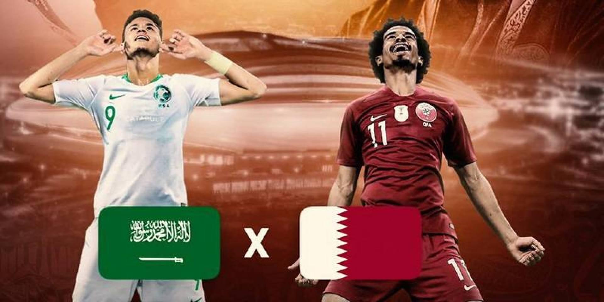 السعودية تفوز على قطر وتضرب موعداً مع البحرين في نهائي «خليجي24»